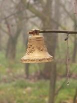 Glockenspiel im Wald