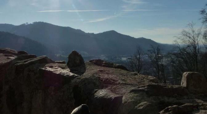 Ba[h]lingen-Tour VI: Elztalweg Elzach — Waldkirch