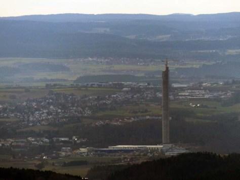Plettenberg_Testturm-Rottweil