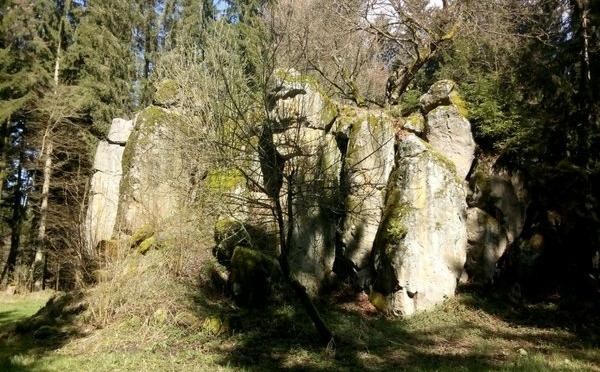 Schwarzwald-Querweg Tag 4: Blumberg – Engen