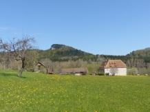 Gehöft Oberhausen