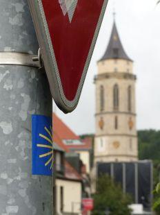 Stadtkirche Balingen