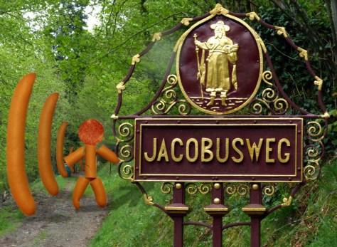 Jakobsweg-a-la-Luis