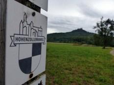 Warum der Hohenzollernweg *Hohenzollern*weg heißt
