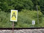 Das A und O der deutschen Bahn