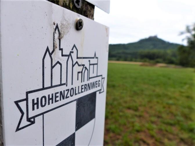 Hohenzollernalbdonauberglandweg