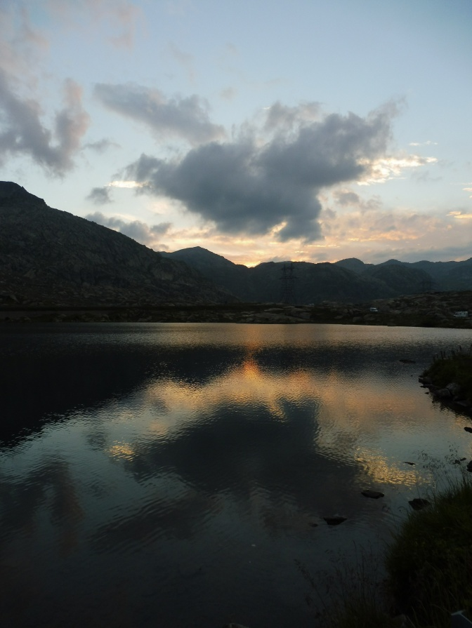 Via Gottardo 4: Update vom Gotthardpass