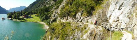 Alpenuberquerung-Achenkirch-Maurach-32