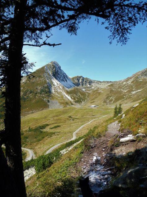 Alpenuberquerung-Fügen-Hohenfügen-32