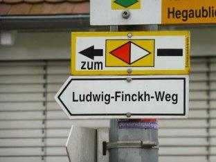 Der Schwarzwald-Querweg hat uns fast wieder
