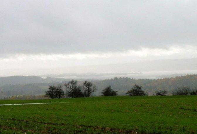 Schwarzwald-Querweg 2.0: Singen — Liggeringen