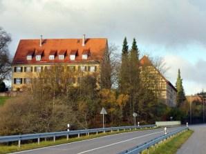 Schloss zu Langenrain
