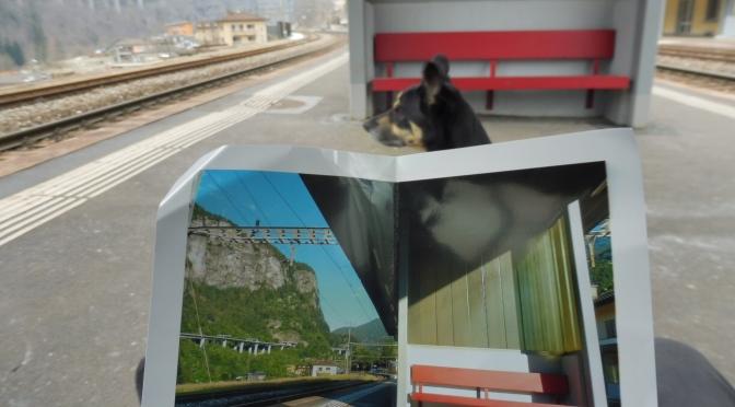 Via Cannobio 1: Faido — Lavorgo