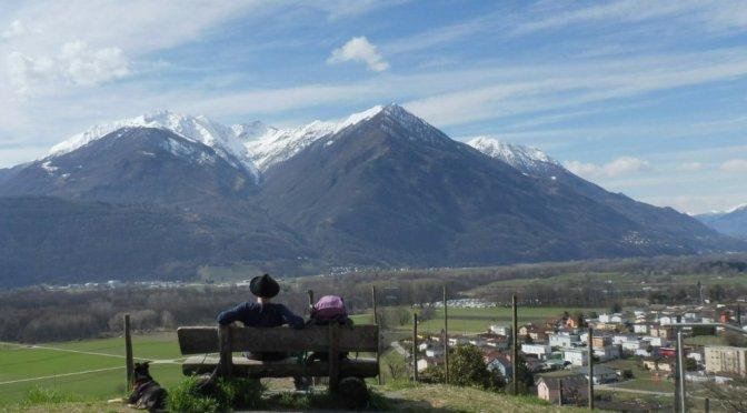 Via Cannobio 4: Bellinzona — Locarno