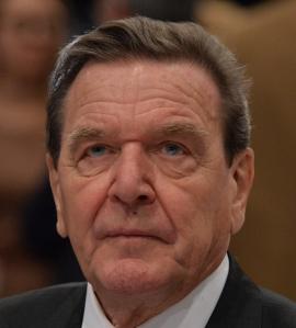 2015-12_Gerhard_Schröder_SPD_Bundesparteitag_by_Olaf_Kosinsky-12