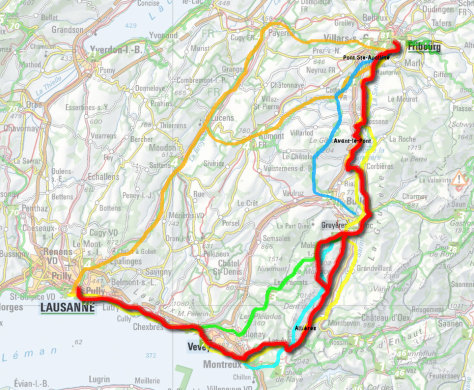 ViaJacobi2019II-Etappen