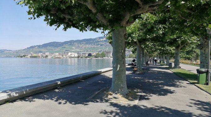 Via Jacobi 2019-II 6: Montreux — Vevey — Adieu